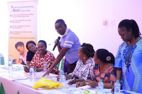 PGPN PARTICIPANTS ARE HELPING TO DEEPEN THE UNDERSTANDING OF THE SCIENCE OF NUTRITION IN NIGERIA (news)